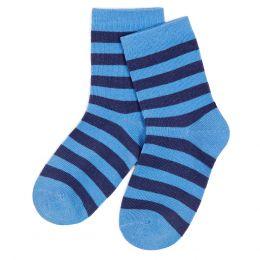 Носки ясельные для мальчика Полоска