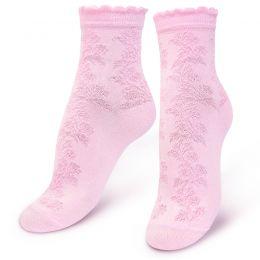 Носки женские Ажур