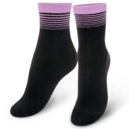 Носки женские Эконом черный