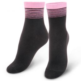 Носки женские Эконом серый