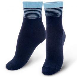Носки женские Эконом синий