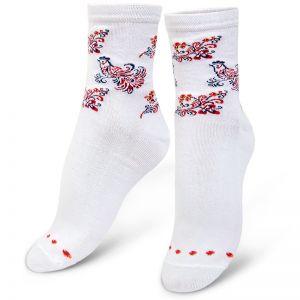 Носки женские Жар-птица