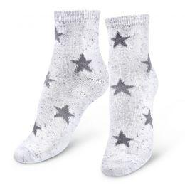 Носки женские Звёзды