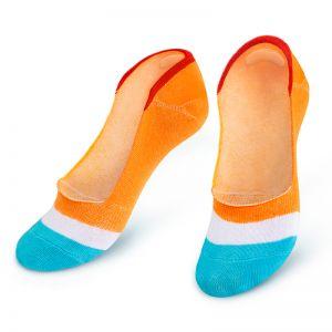 Носки женские невидимые