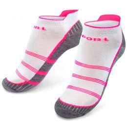 Носки женские спортивные укороченные Sport