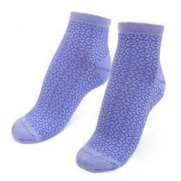 Носки женские укороченные Ажур