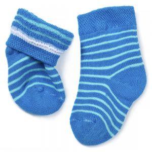Носочки махровые для новорожденного Ассорти