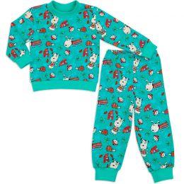 Пижама Собачки