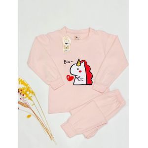 Пижама детская Biu