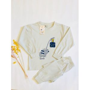 Пижама детская Слоненок