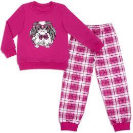 Пижама детская Собачка