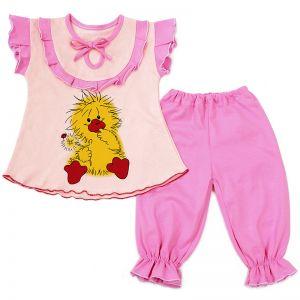 Пижама детская Утенок