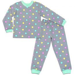 Пижама детская Звезды