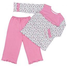 Пижама для девочки №2