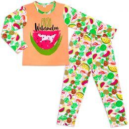 Пижама для девочки Фреш 5