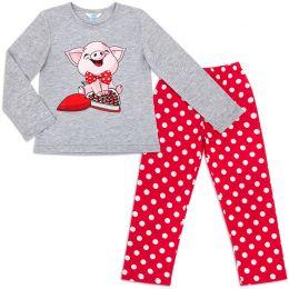 Пижама для девочки Фунтик