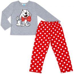 Пижама для девочки Лапочка