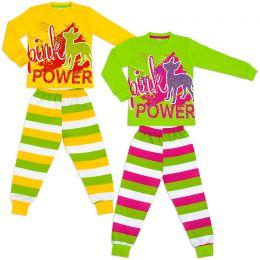 Пижама для девочки POWER