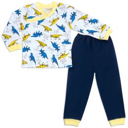 Пижама для мальчика Ассорти