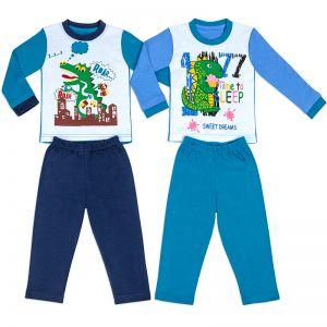 Пижама для мальчика Ассорти №3