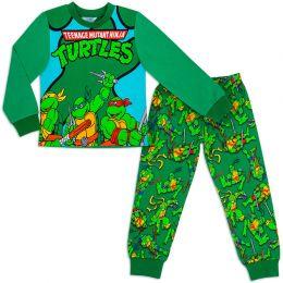 Пижама для мальчика Черепашки ниндзя