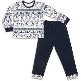 Пижама для мальчика Далматинец