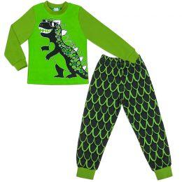 Пижама для мальчика Дино