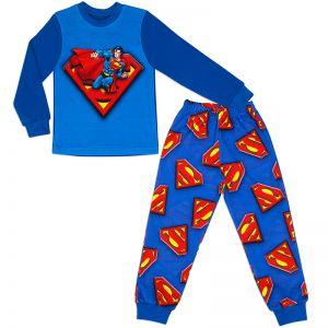 Пижама для мальчика Superman