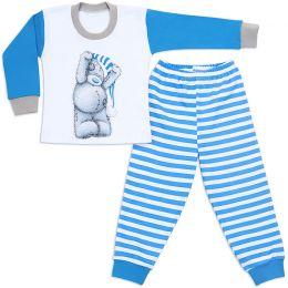 Пижама для мальчика Тедди