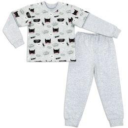 Пижама для мальчика WOW