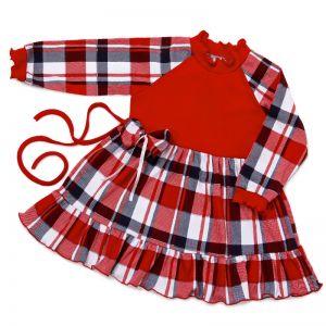 Платье Бантик №4