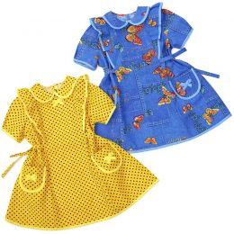 Платье Бязь №3