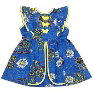 Платье Бязь №5
