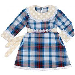 Платье Фуле №10