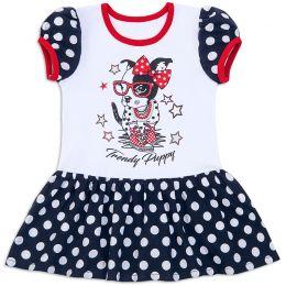 Платье для девочки Боня