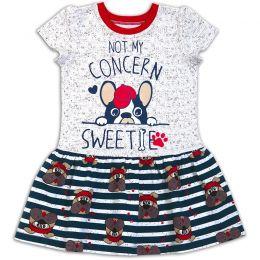 Платье для девочки Буч