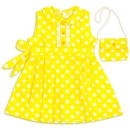 Платье для девочки Бязь №10