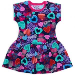 Платье для девочки COOL