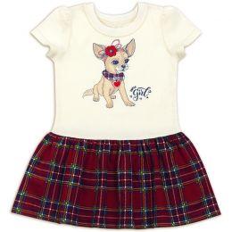 Платье для девочки Чи