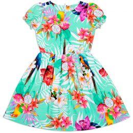 Платье для девочки Эдем