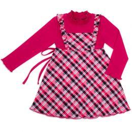 Платье для девочки Фартук