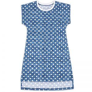 Платье для девочки Горошек