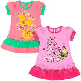 Платье для девочки Капелька №2