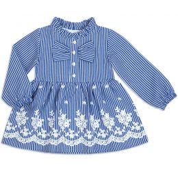 Платье для девочки Кружево