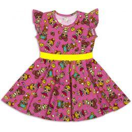 Платье для девочки Кукла