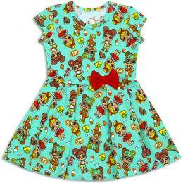 Платье для девочки Кукла №2