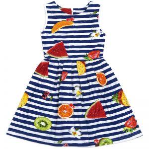 Платье для девочки Лето