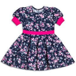 Платье для девочки Надежда