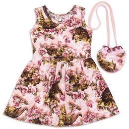 Платье для девочки Нежность