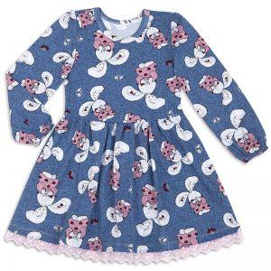 Платье для девочки Няша
